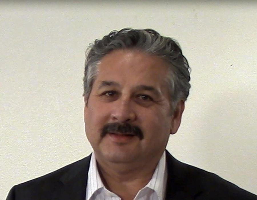 Leonardo Bustos